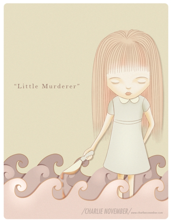 little-murderer